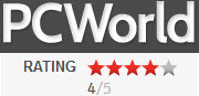 High rate on PCWorld